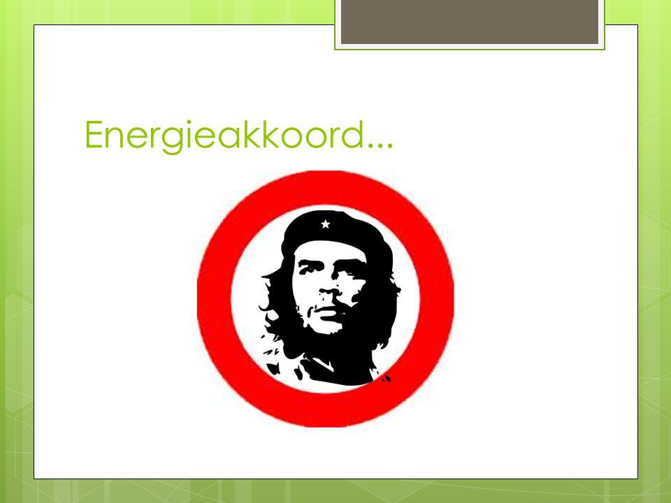 Energieakkoord...