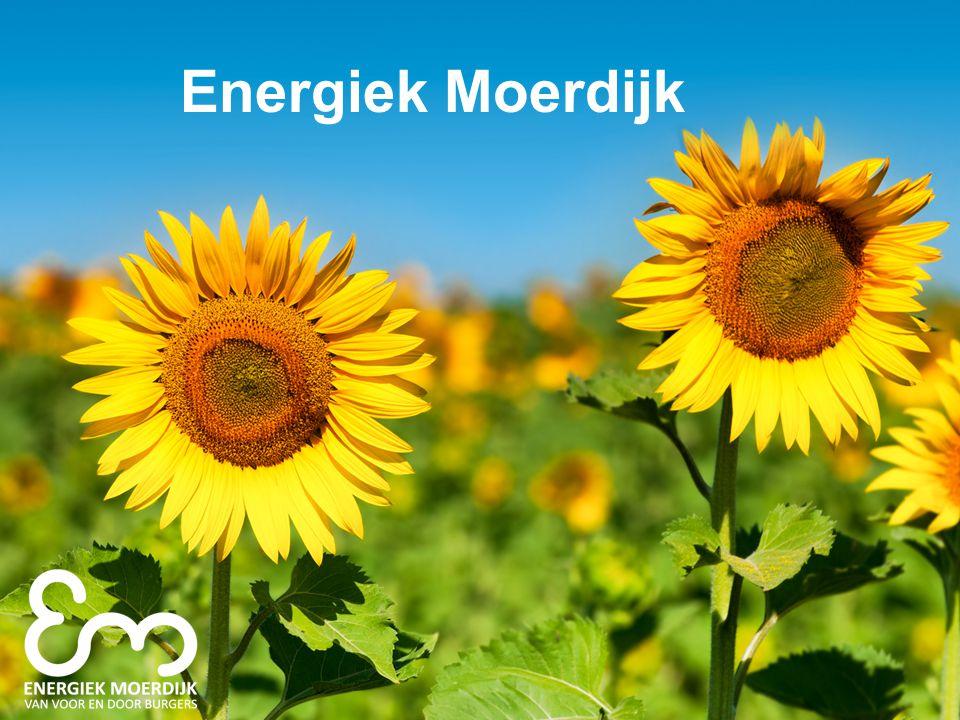 Energiek Moerdijk