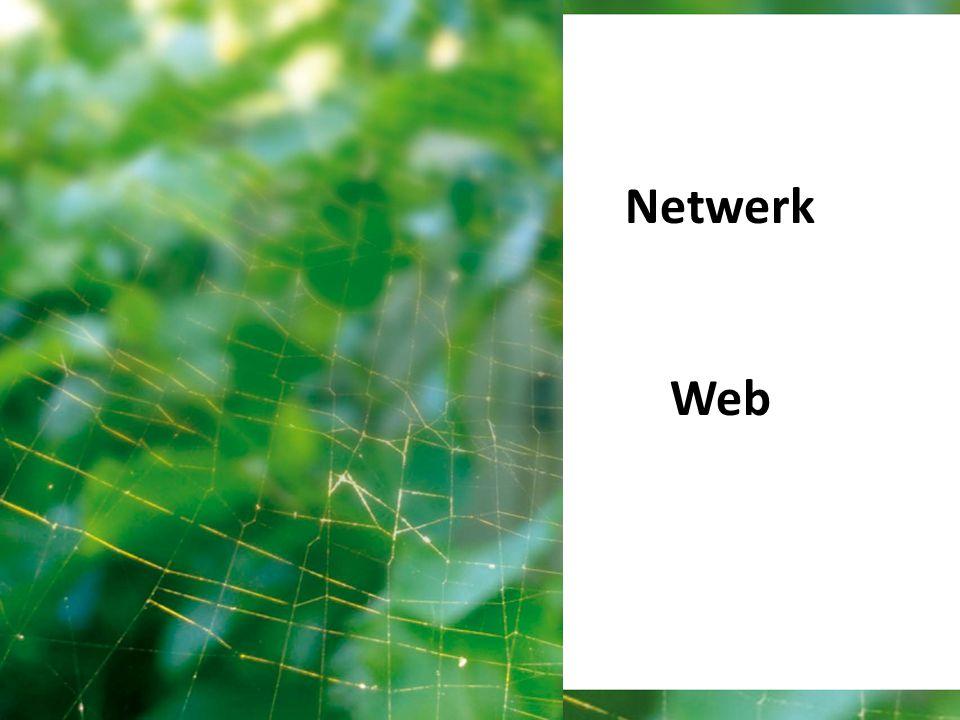 Netwerk Web