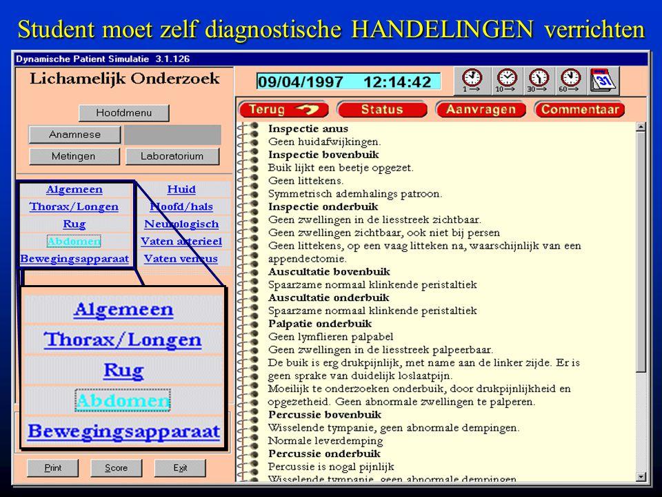 LU MC Leiden University Medical CenterToetsing