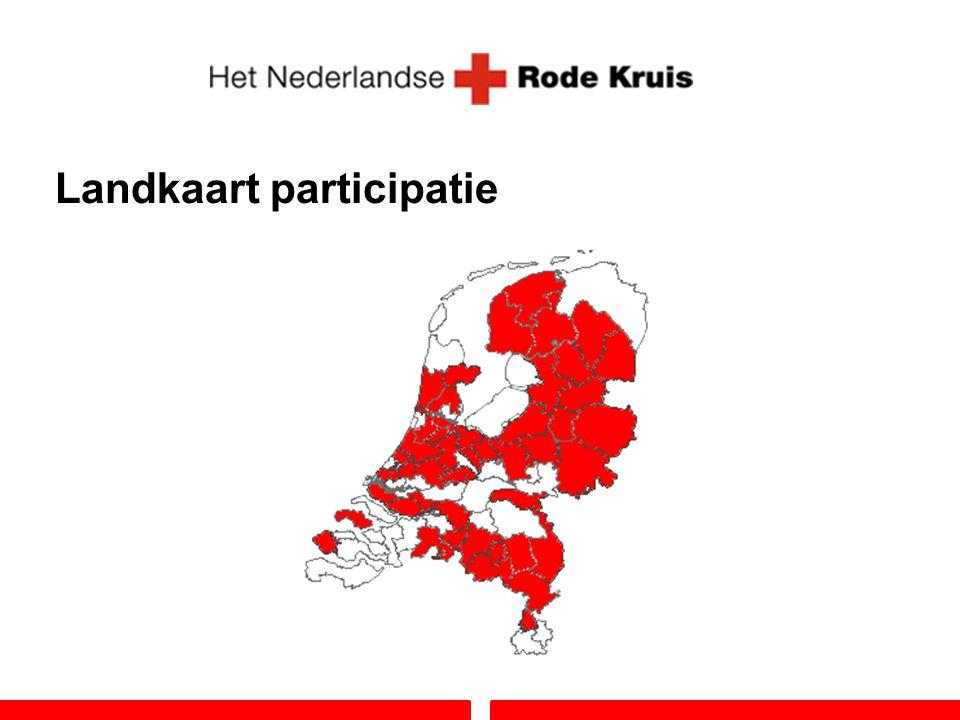 Landkaart participatie