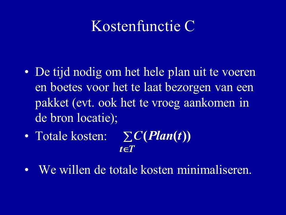 Toepassing transformatie a b d c 1 3 3 3 1 1 papa dada pbpb dbdb pdpdd pcpc dcdc 3 1 3 K+1 1 1 1 1 K = 5 a – b – c – d 1 + 1 + 3 = 5 K = 5 6 = 30 T – p a – d a – p b – d b – p c – d c – p d – d d 1 + 6 + 1 + 6 + 1 + 6 + 3 + 6 = 30 KHP TPPD