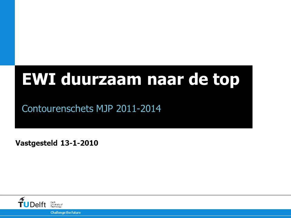 2 EWI Duurzaam naar de Top | 18 Waarom flexibiliseren bij EWI.