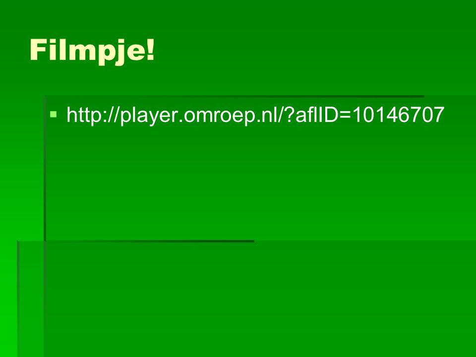Filmpje!   http://player.omroep.nl/?aflID=10146707