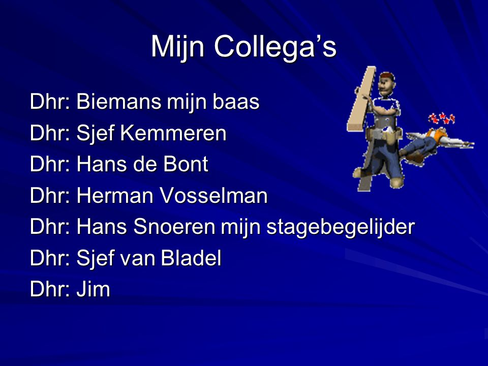 Biemans is een Hout Fabriek Adres: Industrieweg 38 Waalwijk Nummer: 0416-338058 **Wat voor bedrijf is het ? Een bouwbedrijf Een magazijn Een autobedri
