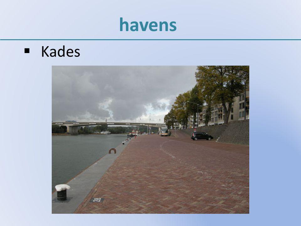  Kades