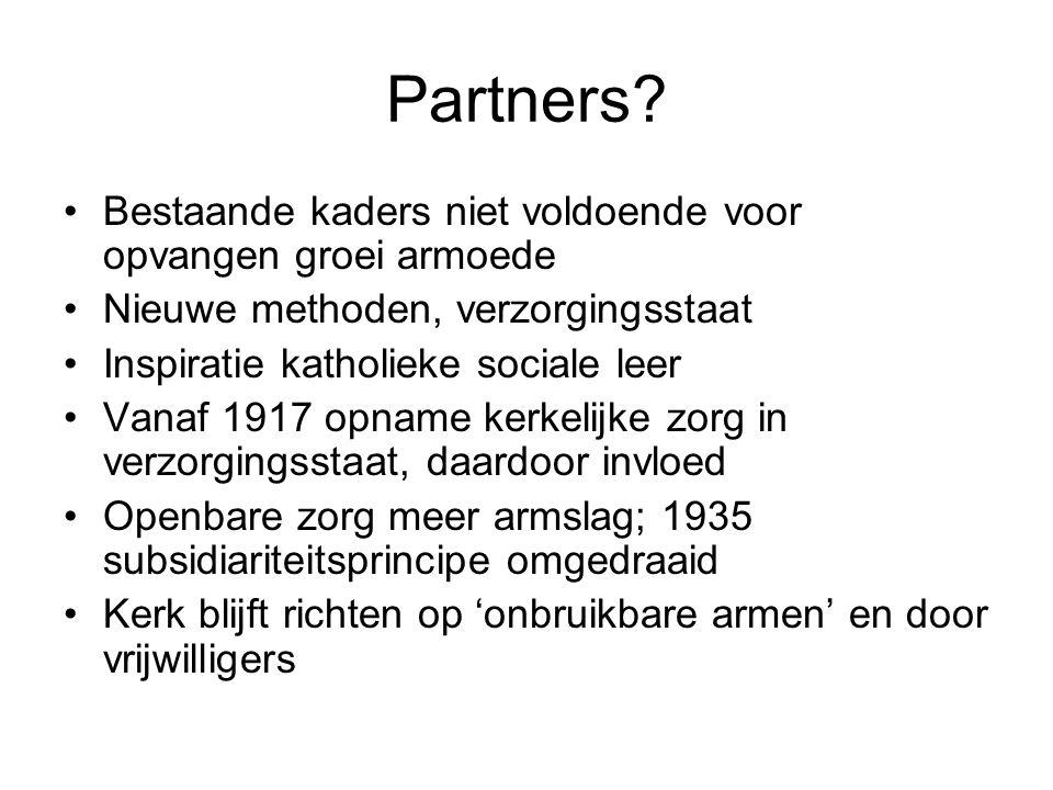 Partners.