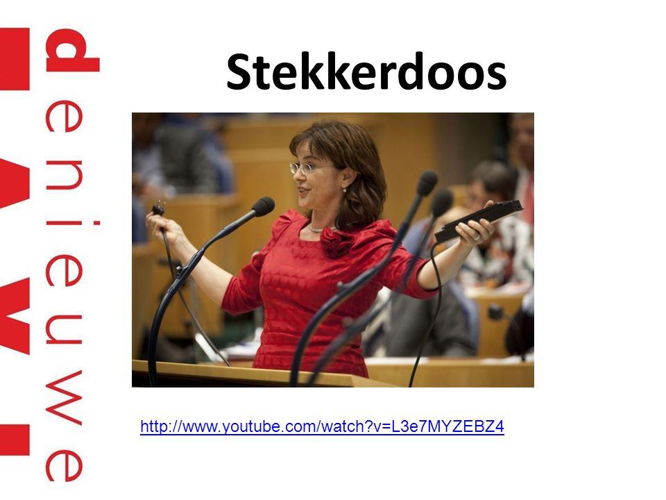 Stekkerdoos http://www.youtube.com/watch?v=L3e7MYZEBZ4