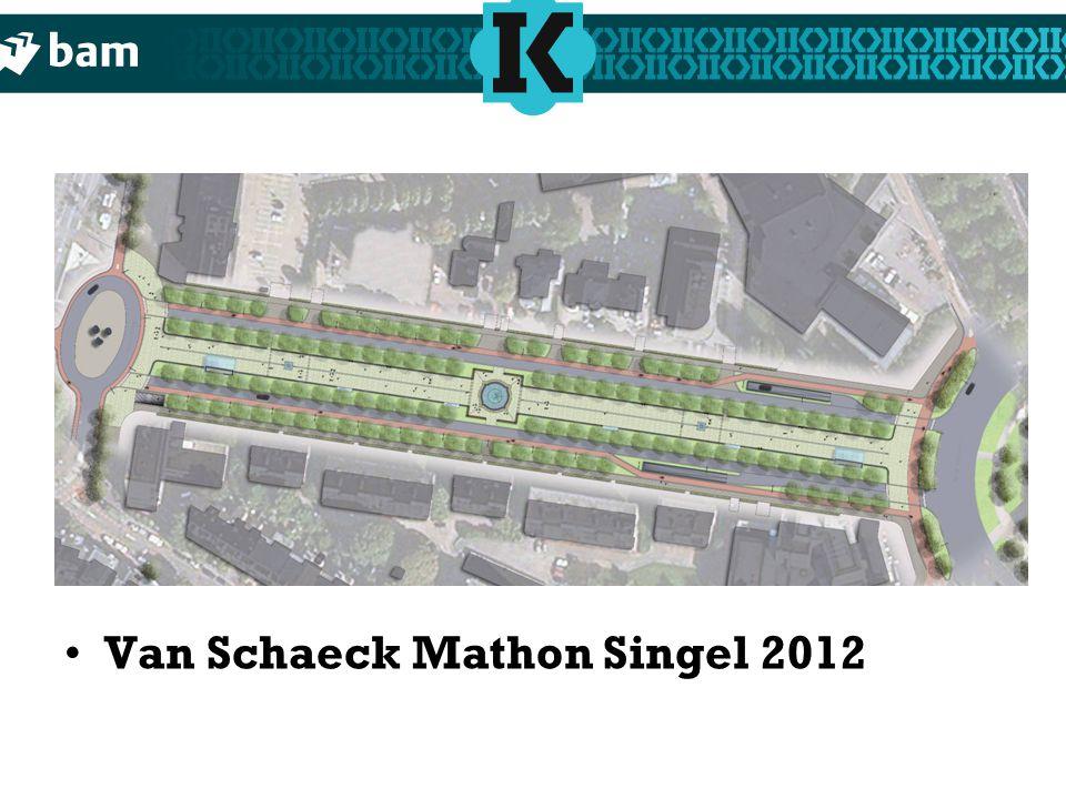 Van Schaeck Mathon Singel 2012