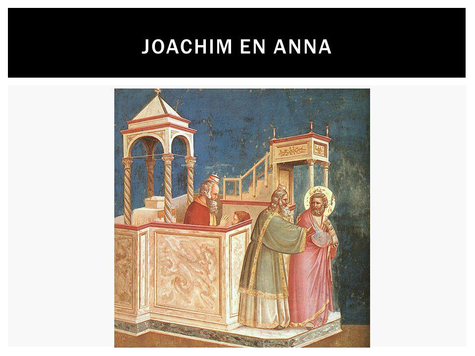 JOACHIM EN ANNA