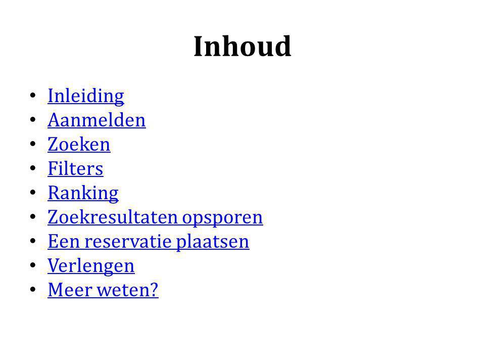 Zoekresultaten opsporen Elektronische bronnen: – Je ziet de tabs 'Bekijk online' en 'details' Bekijk online: – de full text van de bron is beschikbaar voor gebruikers van Thomas More.