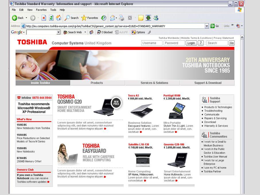 26 Sep 0520/Marketing Q4-0520 1. Re-Design