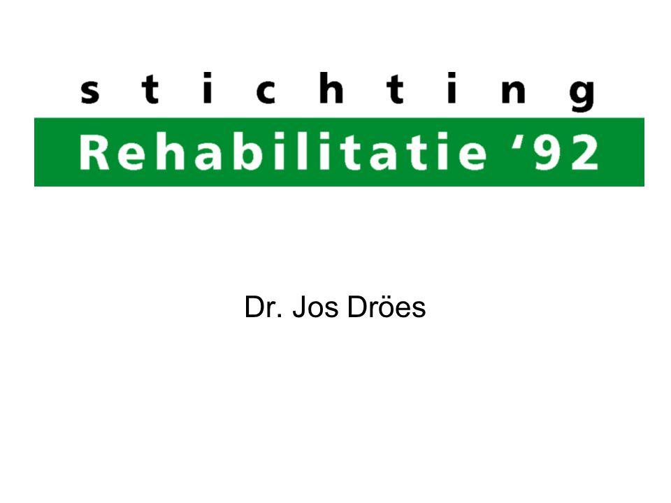 Dr. Jos Dröes