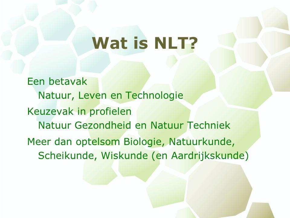 Voorbeeld van NLT Forensische wetenschap.Iemand wordt in een bos doodgeschoten.