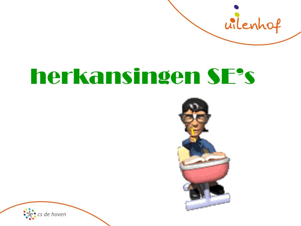 herkansingen SE's