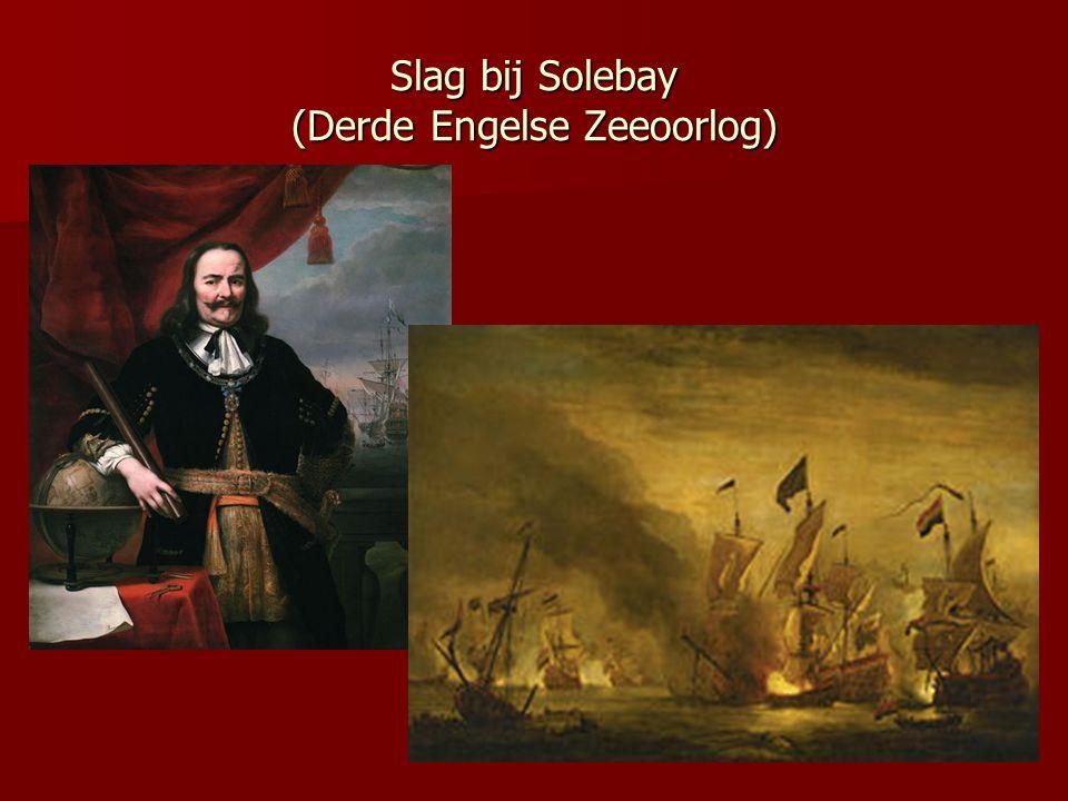 Slag bij Solebay (Derde Engelse Zeeoorlog)