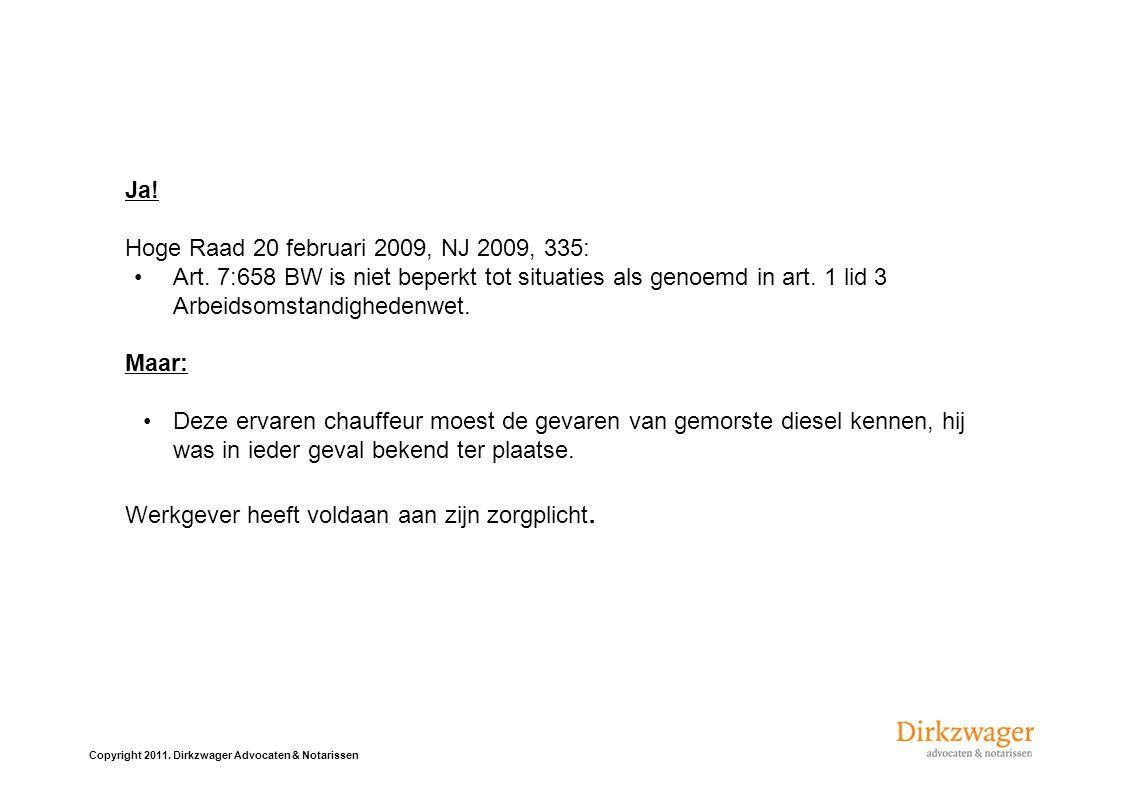 Ja.Hoge Raad 20 februari 2009, NJ 2009, 335: Art.