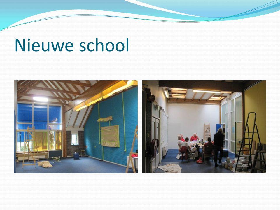 Web site school http://www.dewenteling.net/