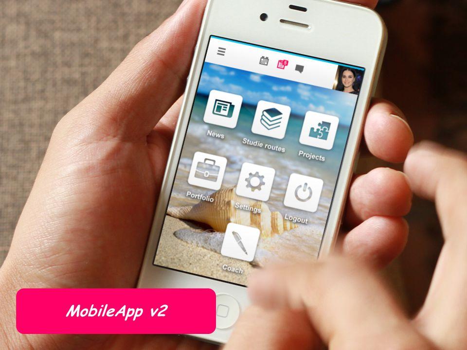 MobileApp v2