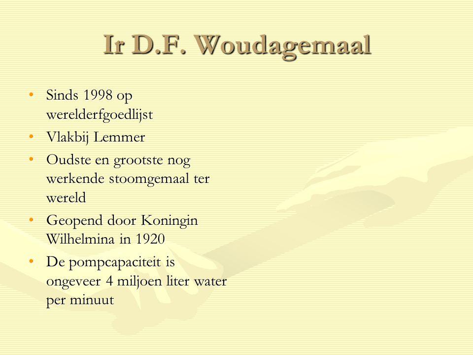 Droogmakerij De Beemster Sinds 1999 op werelderfgoedlijstSinds 1999 op werelderfgoedlijst Beemstermeer in 1612 drooggelegdBeemstermeer in 1612 drooggelegd Oppervlakte ong.