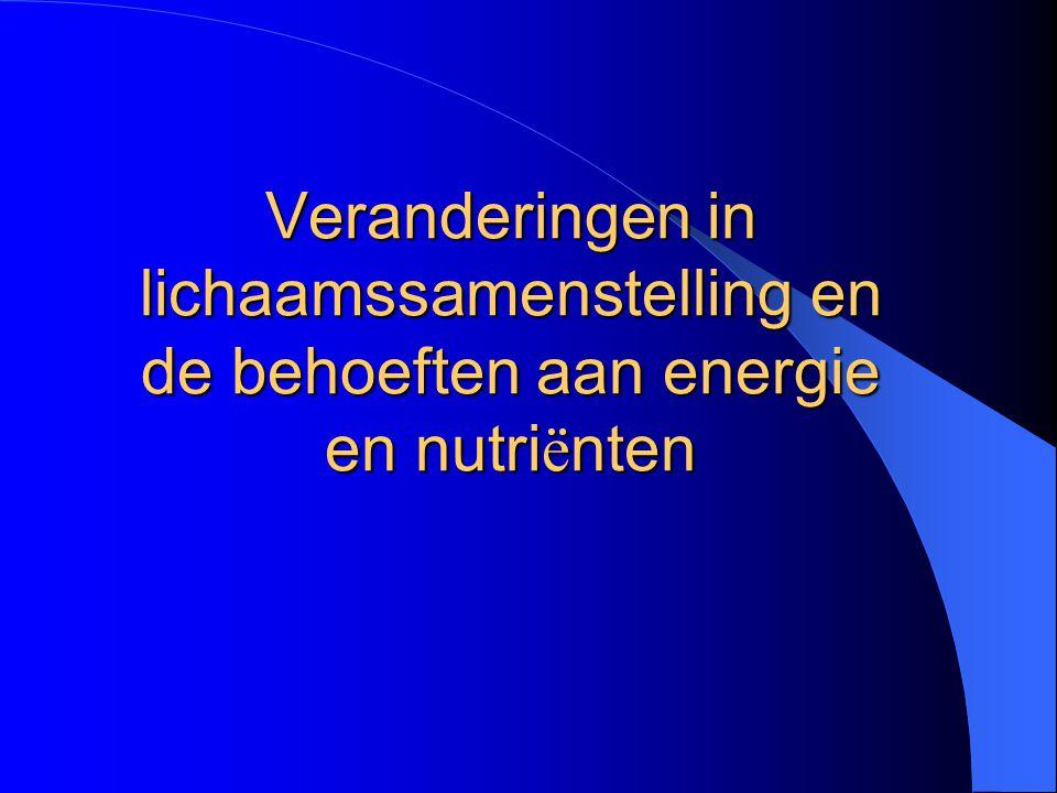 Ondervoeding Een lichamelijke toestand,voortkomend uit een tekort aan energie en voedingsstoffen,waarbij er gewichtsverlies en verminderde biologische functies bestaan