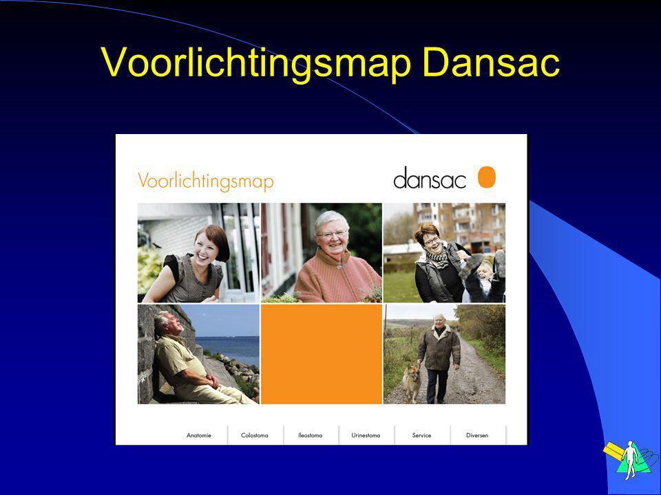 Voorlichtingsmap Dansac
