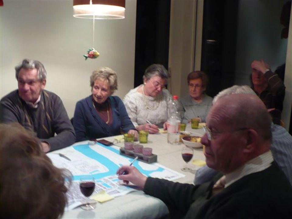 10 Kaaien op tafel – cijfers -96 tafelgesprekken (71 gesloten – 25 open) -1695 post-its door meer dan 800 deelnemers -543 aanbevelingen in 18 clusters