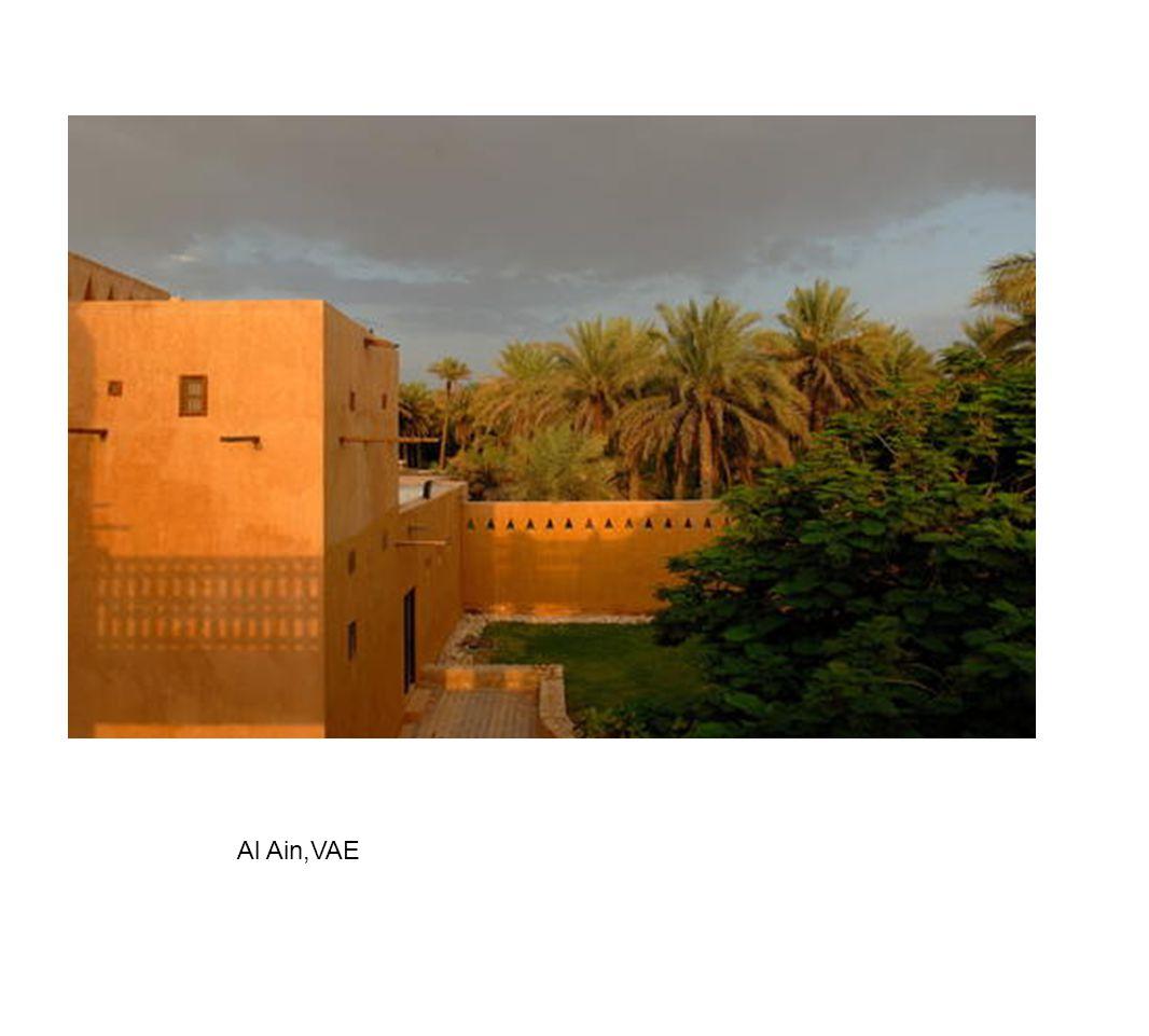 Al Ain,VAE