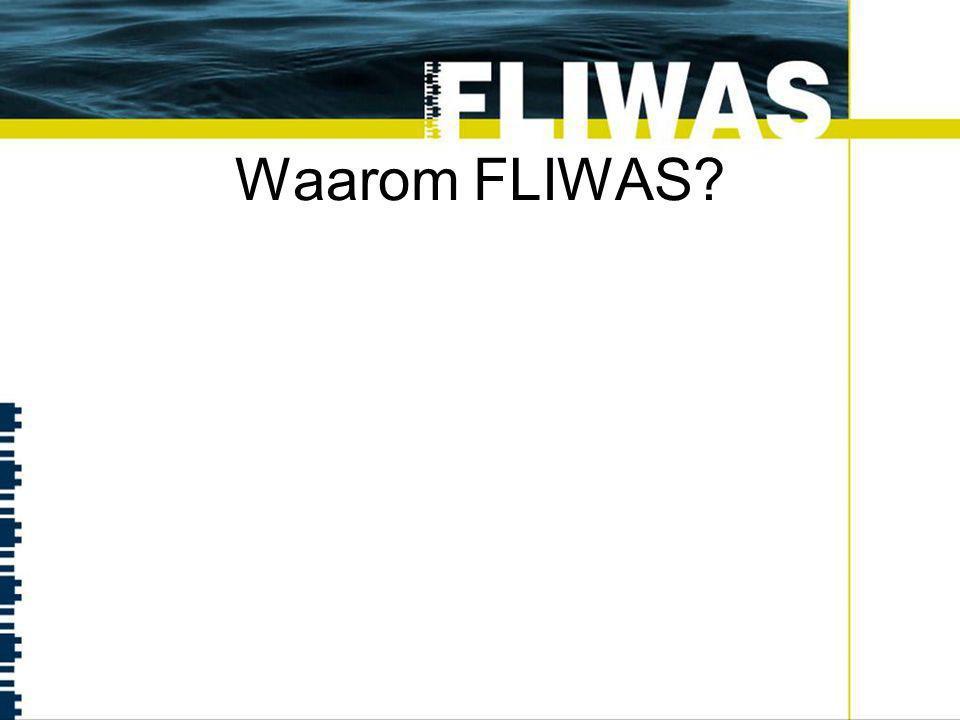 Waarom FLIWAS