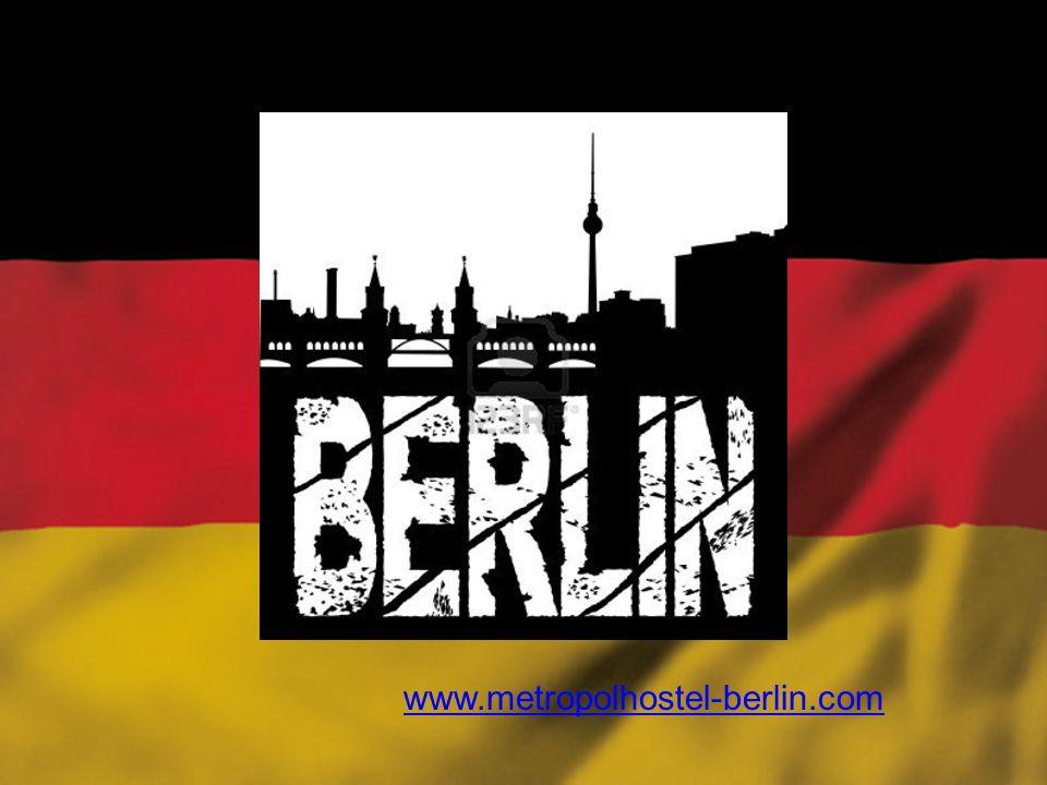 2013 www.metropolhostel-berlin.com