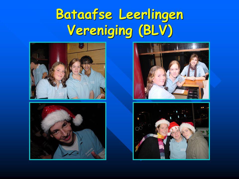 Bataafse Leerlingen Vereniging (BLV)