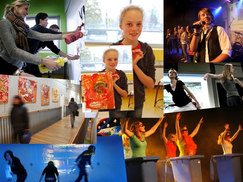 Kunst, Cultuur, Montivoices, Musical
