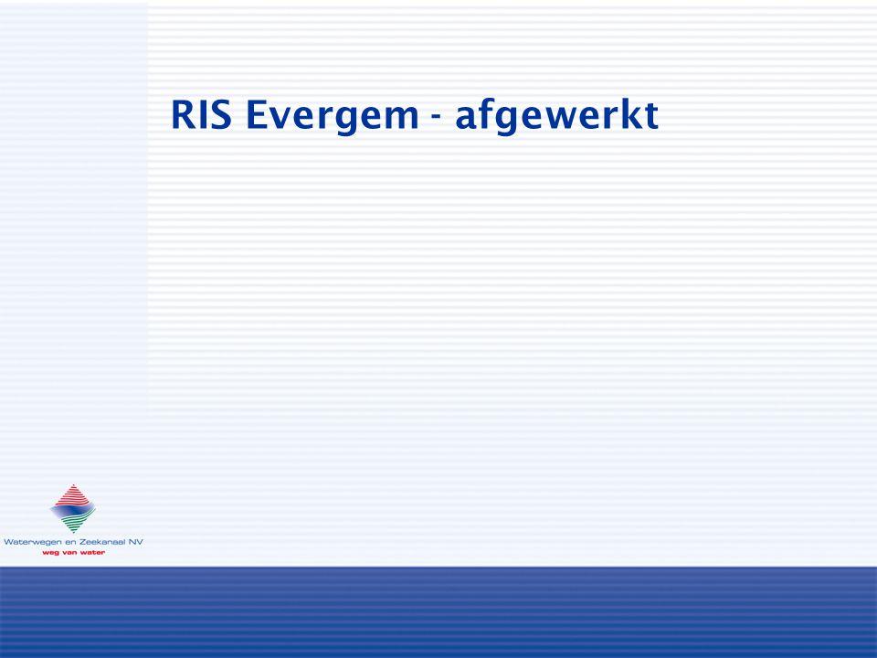 RIS Evergem - afgewerkt