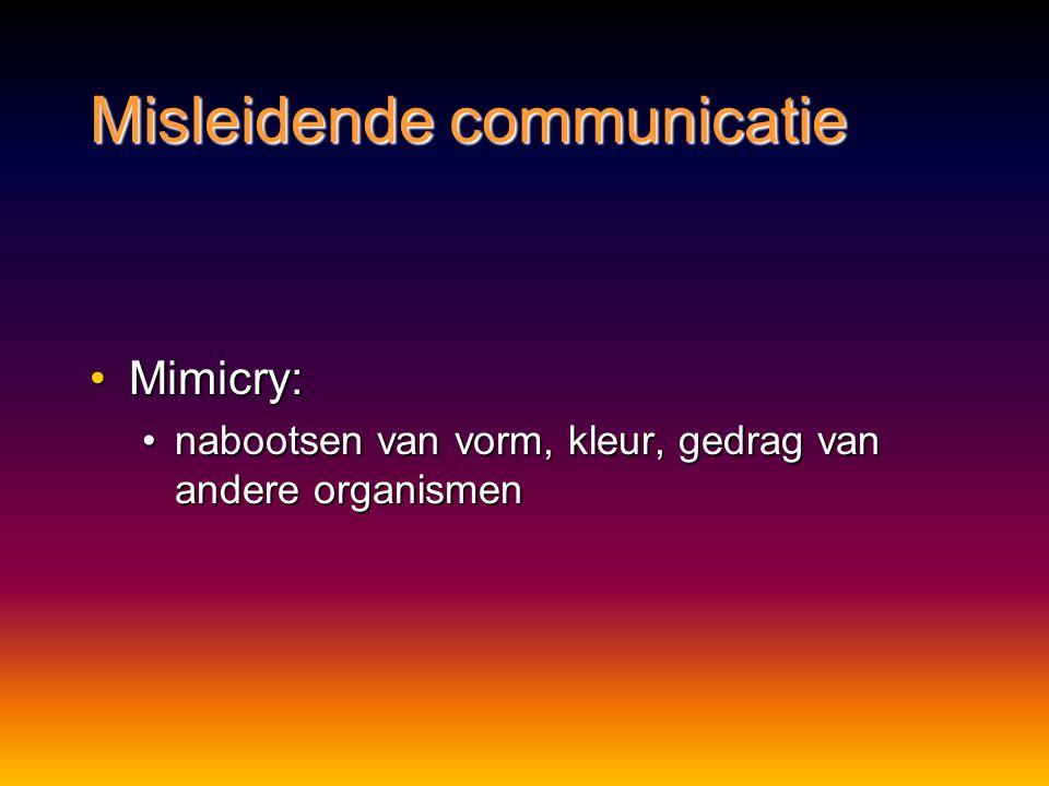 Elektrische communicatie Voordelen:Voordelen: niet verstoord door hindernissenniet verstoord door hindernissen Nadelen:Nadelen: slechts op korte afsta
