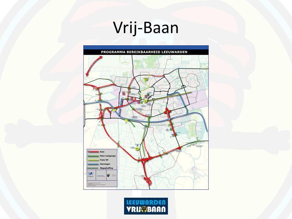 Vrij-Baan