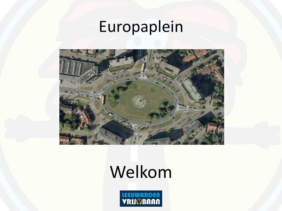Europaplein Welkom