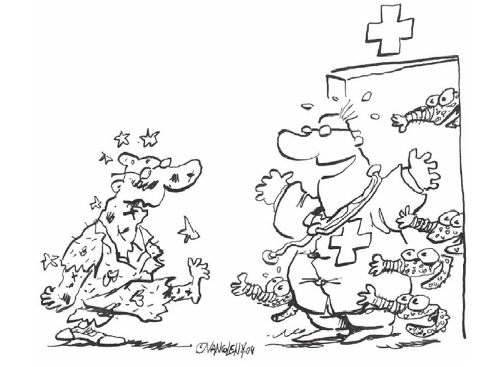 A qualitative exploration of reasons for poor hand hygiene among healthcare workers Gestructureerde interviews – 9 focus groepen (58 personen) en 7 individuele interviews Verpleegkundigen en medische studenten « Gebrek aan positieve rolmodellen » Artsen « Gebrek aan overtuigende evidentie dat handhygiëne kruisinfectie voorkomt » Erasmus V et al ICHE 2009;30:415-19
