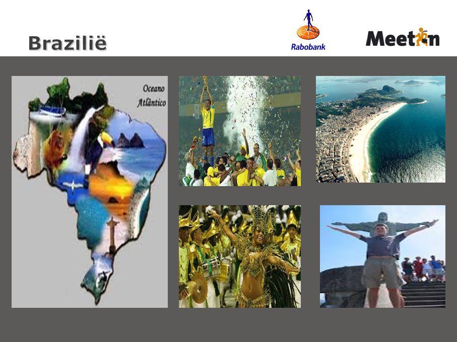 Braziliaanse gastvrijheid