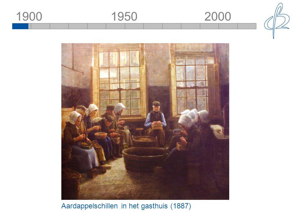 190019502000 Aardappelschillen in het gasthuis (1887)