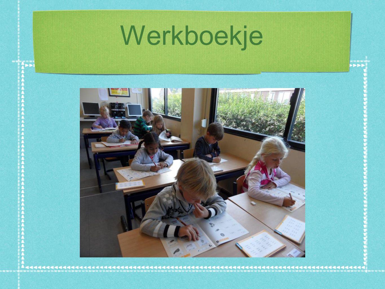 Schrijfonderwijs Pennenstreken – doorgaande lijn t/m groep 6 Loopt gelijk met de methode Veilig leren lezen Motoriek Voorbeeld les