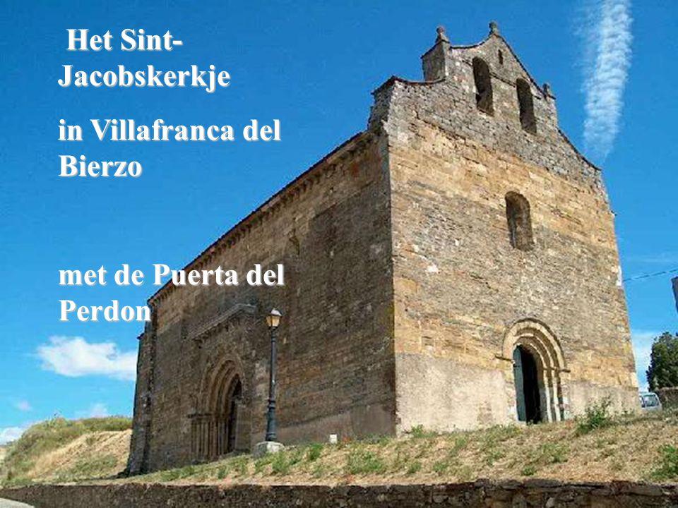Het Cruz de hierro, voor zo velen DE kathedraal !