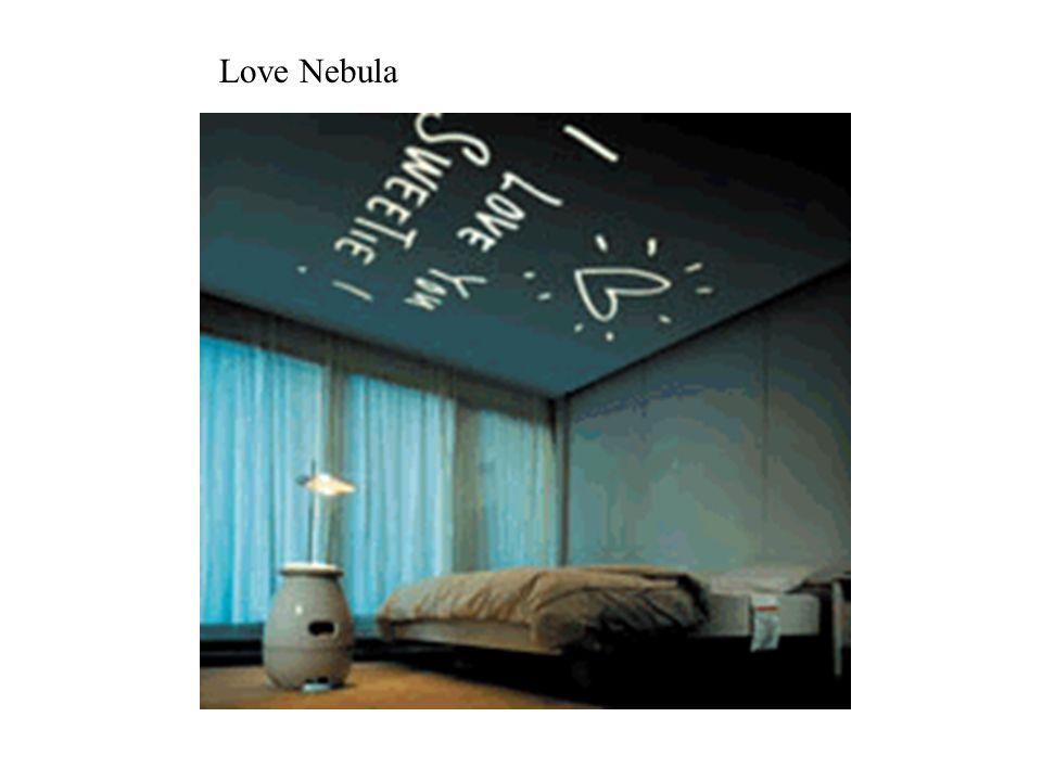 Love Nebula