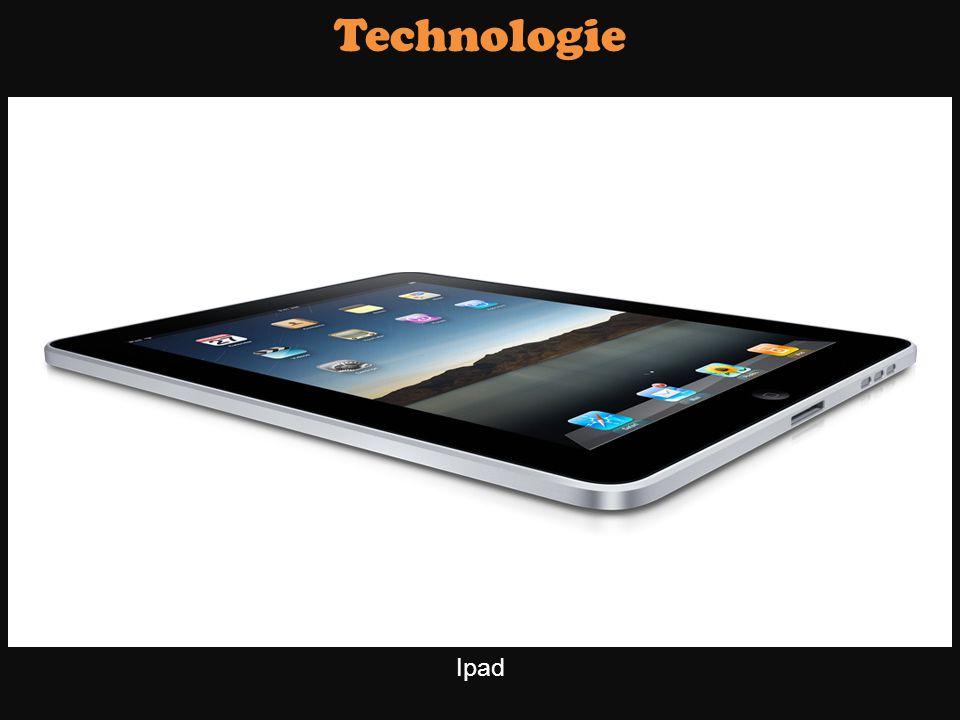 Ipad Technologie