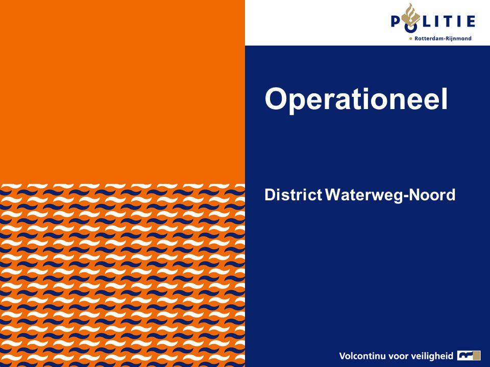 Operationeel District Waterweg-Noord