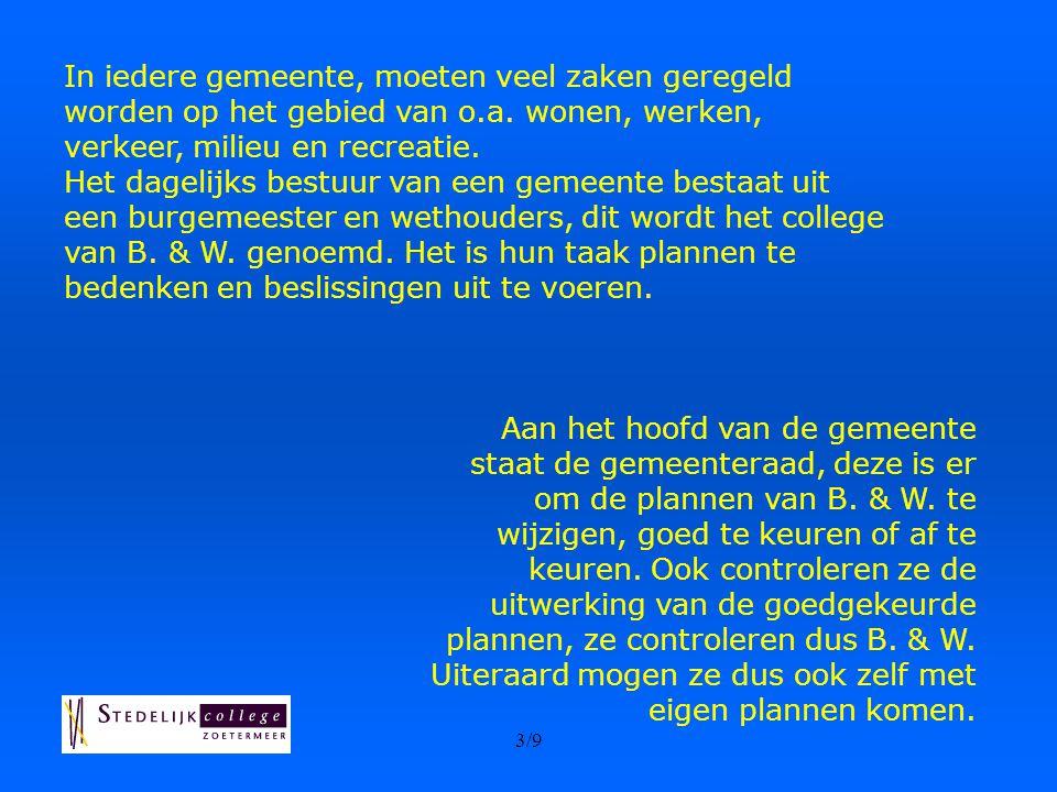 2/9 - Hoe werkt een gemeente ? - Voor- en nadelen van een burgemeestersreferendum - René van Diessen - Jan Waaijer - Uit het nieuws