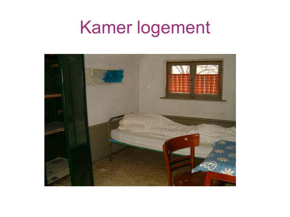 Kamer logement