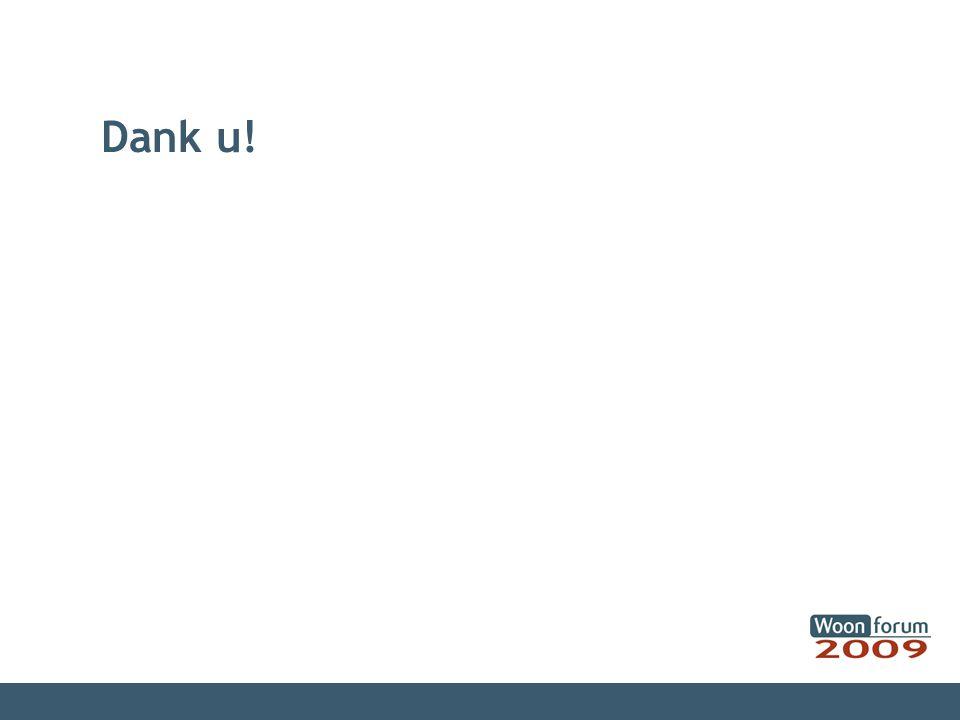 Dank u!