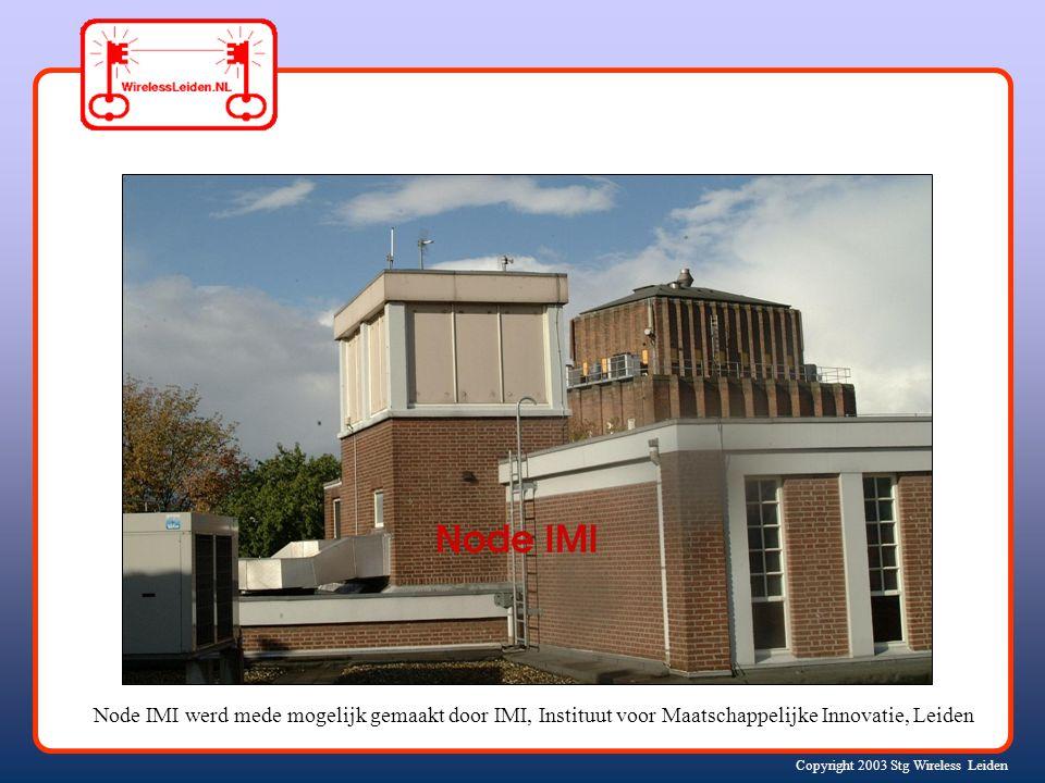 Node IMI werd mede mogelijk gemaakt door IMI, Instituut voor Maatschappelijke Innovatie, Leiden