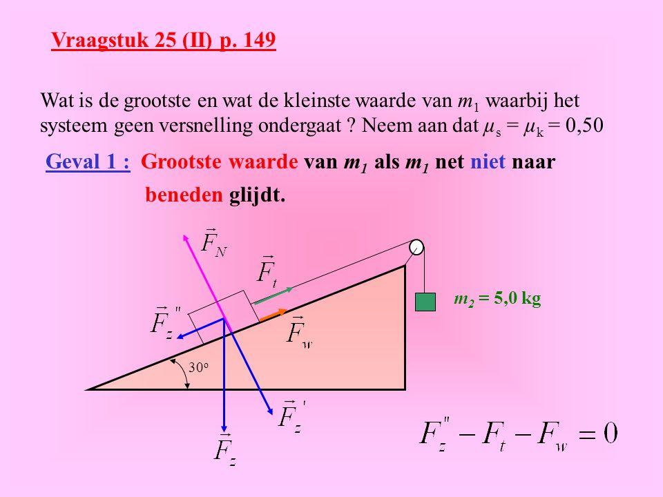 Vraagstuk 25 (II) p.
