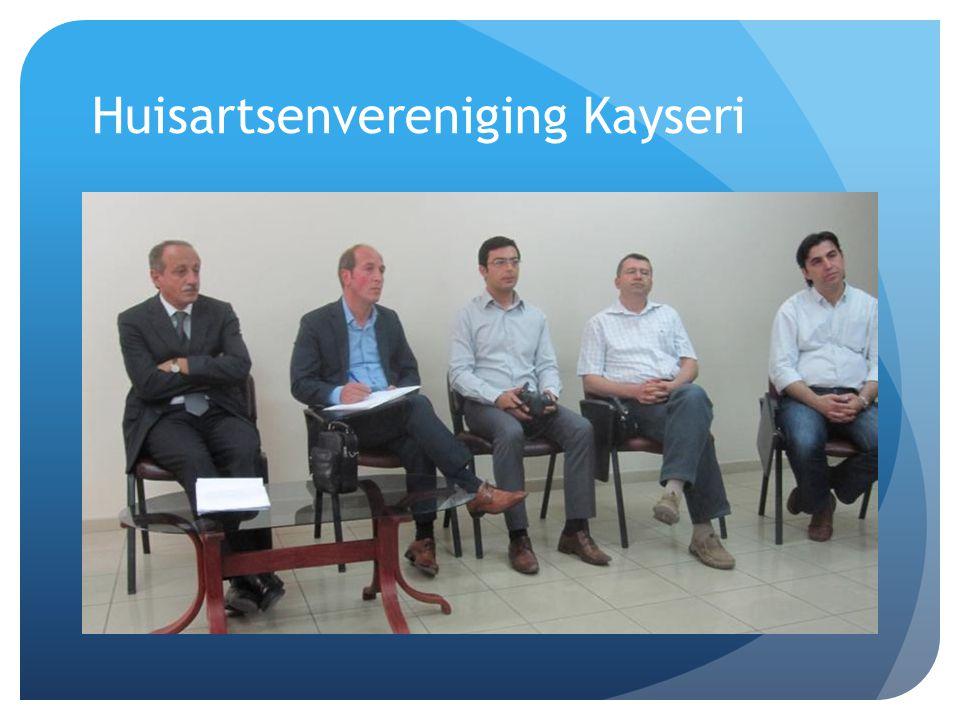 Huisartsenvereniging Kayseri